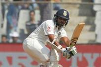 Parthiv, Juneja keep Gujarat on course