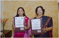 Navy WIVES Welfare Association (NWWA) Collaborates With Tiss - School of Vocational Education