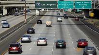 September US auto sales seen down 0.8 percent: JD Power-LMC