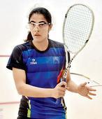 Squash: Tushar Shahani, Ashita Bhengra advance into finals