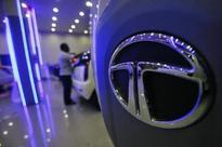 JLR, robust volume growth help Tata Motors post Q4 net profit of Rs 5,177 crore