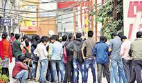 Noida industrialists to pay Nov salaries in instalments