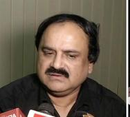Odisha Govt suspends arrested IAS officer, OSIC MD Partha Sarathi Mishra