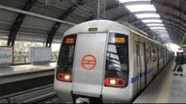 Delhi Metro rail overhead wire snaps, passengers evacuated