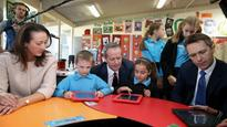 All of Canberra wants the NBN, to catch up with Gungahlin