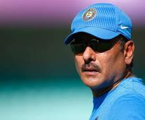Ravi Shastri expresses disappointment at Indian Cricket Team head coach snub
