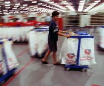 Another Post Office strike looms
