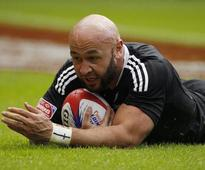 Rugby-Sevens record breaker Forbes aims to set standard for generation next