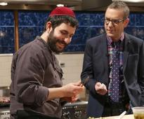 Chabad rabbi takes on three other spiritual leaders in TV cooking contest