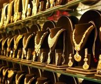 Demand for gold jewellery in India down to 7-year low: Report