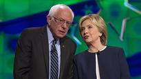 Live Blog: MSNBC Democratic Presidential Debate
