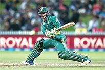 De Villiers leads South Africa to win over New Zealand