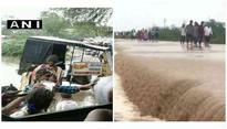 Gujarat floods: Army's Golden Katar Division, IAF at rescue ops