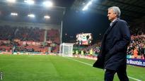 Bruno Ribeiro: Port Vale manager may ask Jose Mourinho for Man Utd loan players