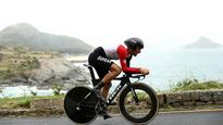 Rio 2016: Cancellara charges to second time trial gold