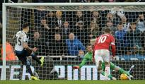 Newcastle 3-3 Manchester United: Barclays Premier League - as it happened