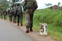 '30 civilians killed' in DR Congo massacre