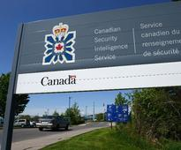 Moscow, Beijing targeting classified info: CSIS