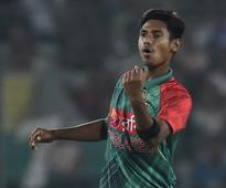 Mustafizur Rahman Over The Moon After Being Drafted Into Indian Premier League