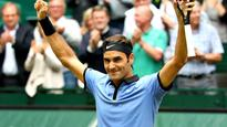 Halle Open: Federer destroys Zverev for 9th title, stakes claim for favourite tag at Wimbledon