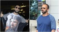 Ranveer Singh and Rohit Shetty to collaborate for Telugu film Temper remake?