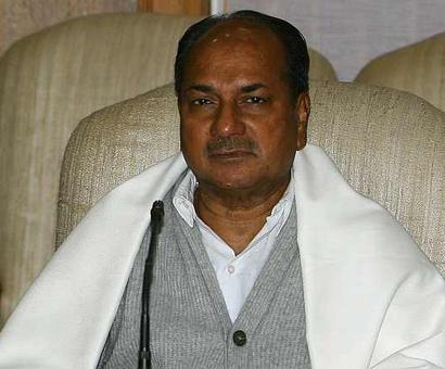 UPA did not compromise on corruption, AK Antony counters Swamy