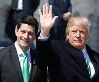 U.S. Republicans working on Medicaid, tax credit changes - Ryan