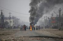 Madhesis call off protest to end Indo-Nepal border blockade