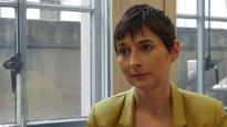 London Mayoral Election: Lib Dem candidate Caroline Pidgeon talks tube strikes, policing and housing