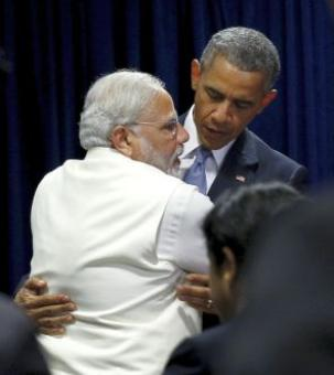 When Modi meets Trump: Will it be a hug or a handshake?