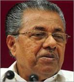 Golden age for Oommen Chandy, company, says Pinarayi