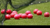 Australia to use pink ball with black seam for day-night games