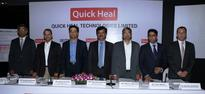 Quick Heal Technologies to raise Rs 250 Cr through IPO - Quick Heal IPO opens on Feb 8 with price band of Rs 311- Rs 321