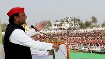 Akhilesh Yadav elected leader of SP Legislature party