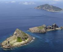 China says Japanese military endangering Chinese aircraft
