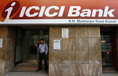 ICICI Bank net declines 16% at Rs 2,611 crore