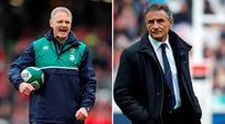 Joe Schmidt wary of 'incredibly dangerous' France and bemoans Six Nations fixture list