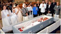 Laxmi Prasad Barot passes away
