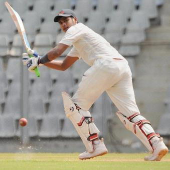 Focus on Iyer as Mumbai face Rest of India in Irani Cup