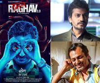 KICK & BADLAPUR wicked but Nawazuddin Siddiqui's most menacing comes with RAMAN RAGHAV 2.0 - News