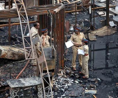 Kamala Mills Fire: BMC to submit report by Jan 19