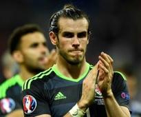 Bale praises the Red Wall