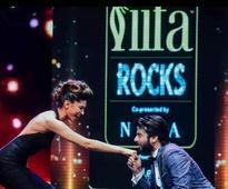 Fawad sweeps Deepika off her feet at IIFA 16