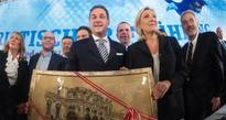 This week Austria's Freedom Party favours EU Membership