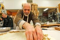 Beloved Whitehorse baker kneads some time for himself