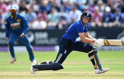 Root finds form to lead England to crushing win against Sri Lanka