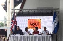 News story: UK joins efforts to tackle corruption in Honduras