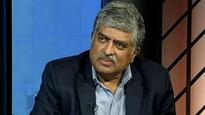 Selling of data can help Indians to have better healthcare, says Nandan Nilekani