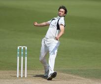 Middlesex bowler Tim Murtagh unsure on approach for potential title showdown