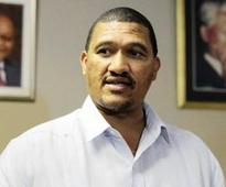 Fransman on working visit to Prague